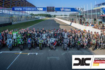 DLC-Cup – Oschersleben (D) 6h – 02.07.2017
