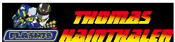 offizielle Webseite von Thomas Hainthaler - bisherige Rennserien - IDM und DLC